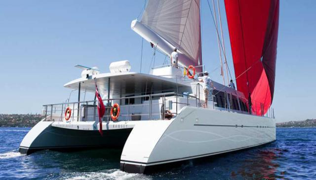 Luxury liveaboard diving on Sir Richard Branson's Necker Belle