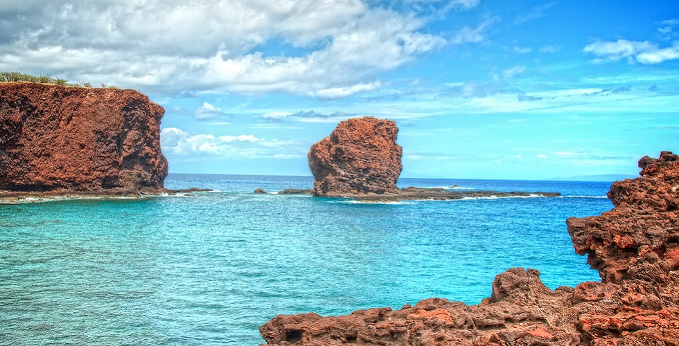 Sweetheart Rock Lanai