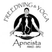 Apneista, Free diving and Yoga training