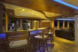 Bar Liveaboard MV Maldives Princess