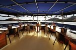 Dining Liveaboard SY Philippine Siren