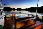 Enjoy your journey on the Liveaboard MV Solitude One
