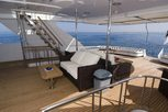 Lounge Liveaboard Golden Dolphin III