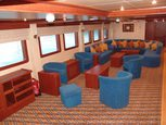 Lounge Liveaboard MS ROYAL EVOLUTION