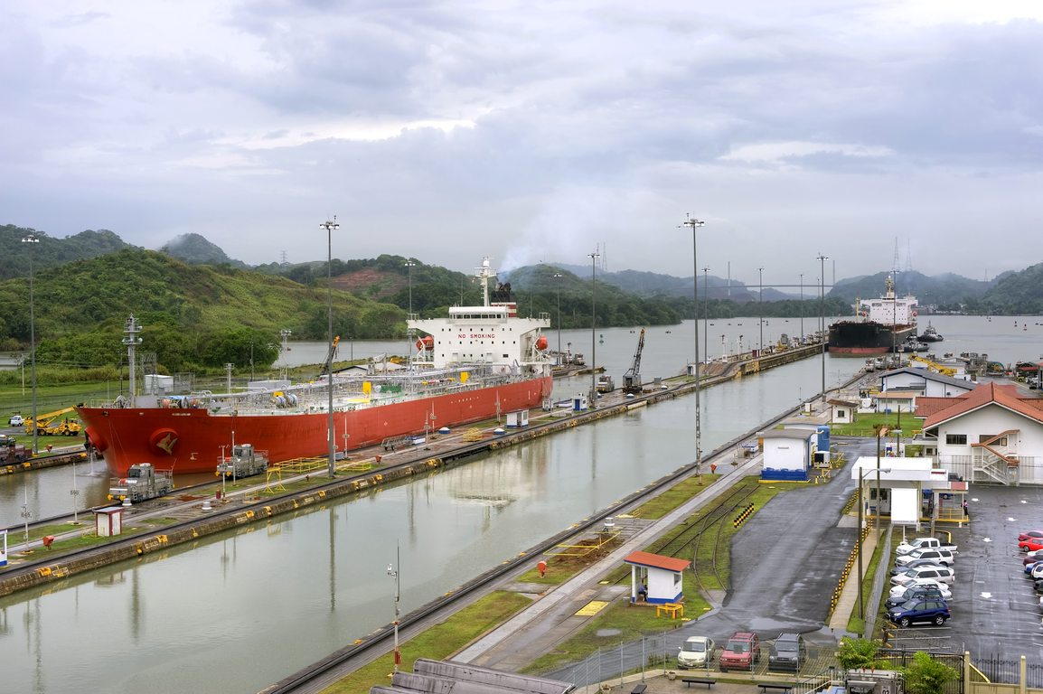 an analysis of panama canal