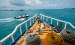 Great wiew Liveaboard MV Emperor Atoll