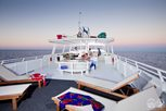 Enjoy your scuba diving holiday Liveaboard Turks and Caicos Aggressor II