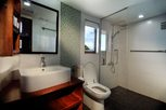 Private bath Cabin Liveaboard MV Solitude One