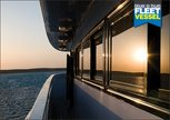Enjoy your journey on the Liveaboard MY Blue Fin