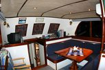 Salon Liveaboard Ocean Hunter I