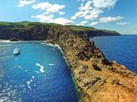 Discover the scuba diving paradise the Guadalupe Islands on the Liveaboard Nautilus Belle Amie