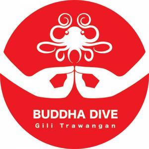Buddha Dive logo