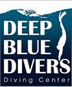 subacquei blu profondo